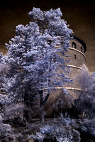 Midnight Tower -IR-